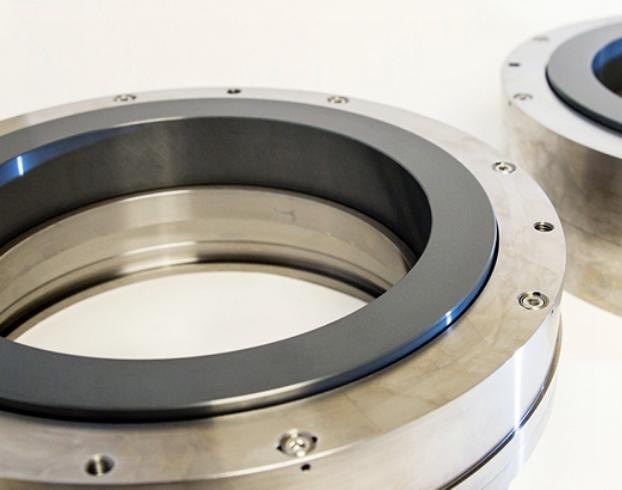 SIGMA™ Long-life Reactor Coolant Pump Shaft Seal